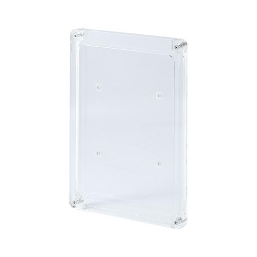 iPad Air2ケース(VESA対応・アクリル)