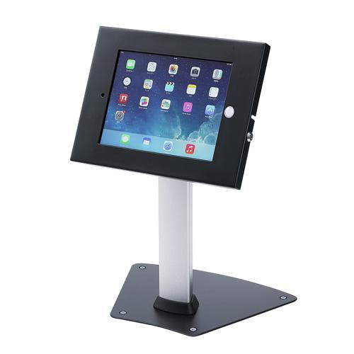 【わけあり在庫処分】iPadスタンド(ロータイプ)