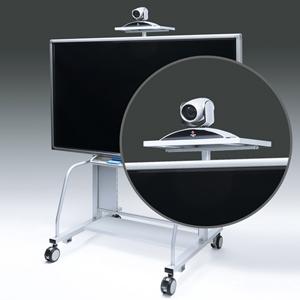 CR-PL20専用会議用カメラスタンド