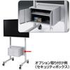 テレビスタンド(ディスプレイスタンド・52型/55型/58型/60型/65型/70型対応)