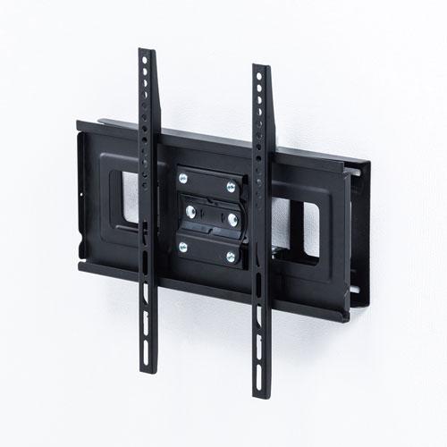 ディスプレイ用アーム式壁掛け金具(32~50型対応)