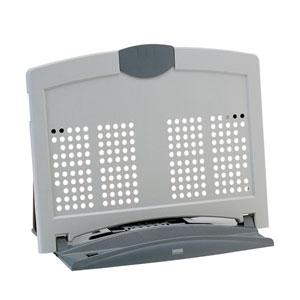 ノートパソコンスタンド データホルダー 書見台 A4対応 縦横両対応