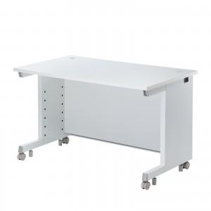 オフィスデスク(ホワイト/W1200×D700mm)