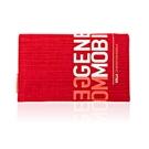 【わけあり在庫処分】 スマートフォンケース 「GOLLA phone pocket TYPO」 横型・レッド