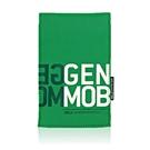 【わけあり在庫処分】 スマートフォンケース 「GOLLA phone wallet DECK」 縦型・グリーン