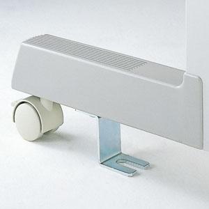 床固定金具(Gデスク用・4個入り)