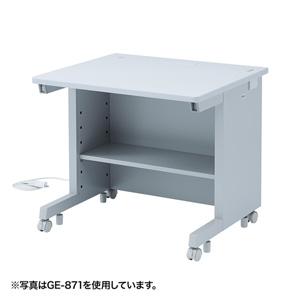 オフィスデスク GEデスク(W800×D800mm)