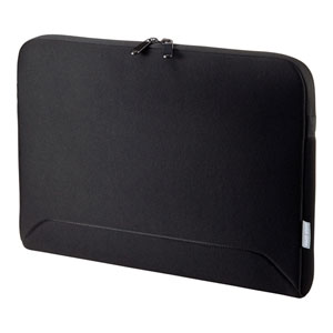 MacBook用衝撃吸収インナーケース(16インチ・ファスナー付き)