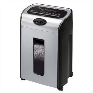 JB-10CDM フェローズ電動シュレッダー(業務用・マイクロカット・10枚細断・連続7分使用・CD/DVD・カード対応)