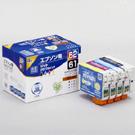 IC4CL6162 エプソン リサイクルインク 4色パック