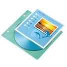 不織布ケース用インデックスカード(50シート)