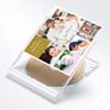 プラケース用インデックスカード(フォト光沢)