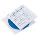 手書き用インデックスカード(つやなし・増量)