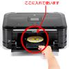 インクジェットプリンタブルCD-R試し刷り用紙