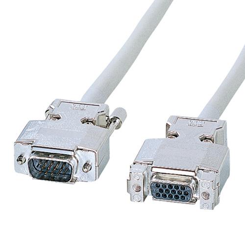 アナログRGB延長ケーブル(アナログRGB・4m)