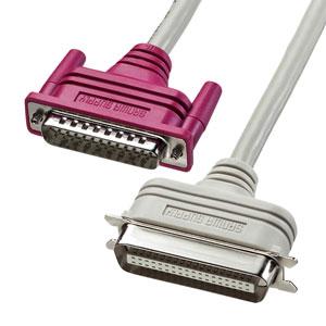 プリンタケーブル(IEEE1284・1.5m)