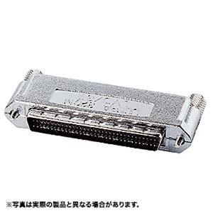 LVD SCSIターミネータ(ピンタイプハーフ68pinオス インチネジ2-56)