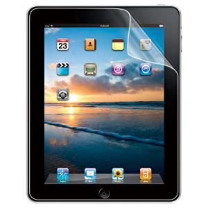 液晶保護光沢フィルム(Apple iPad用)