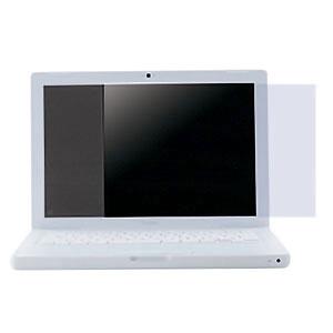 MacBook・MacBook Air 液晶保護フィルム(13.3インチ用・光沢タイプ)