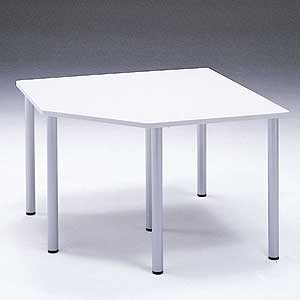 MEデスク用コーナーテーブル(D900デスク用)(受注生産)