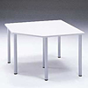 MEデスク用コーナーテーブル(D600デスク用)(受注生産)