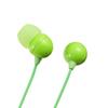 ステレオイヤホン(カナル型・グリーン・PS5対応)