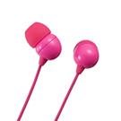 ステレオイヤホン(カナル型・ピンク・PS5対応)