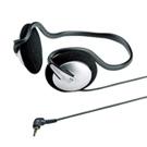 ネックバンド型ヘッドホン PS5対応