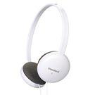 【わけあり在庫処分】 ヘッドホン(iPodやウォークマンにおすすめ・ホワイト)