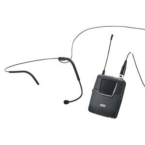 ワイヤレスヘッドマイク(MM-SPAMP3用)