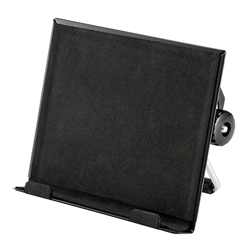 iPadスタンド(角度調整付き)