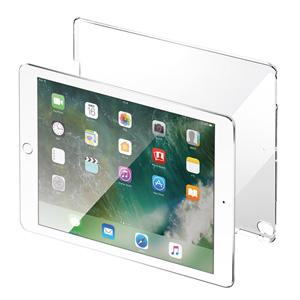 【わけあり在庫処分】10.5インチ iPad Pro ハードカバー(クリア)