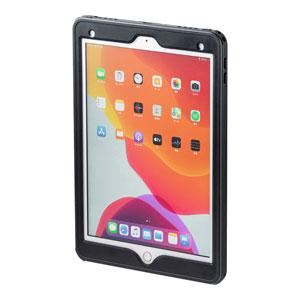 iPad 10.2インチ 耐衝撃防水ケース