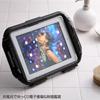 iPad防水ハードケース(スタンド機能付・iPad Air・iPad第4世代対応)