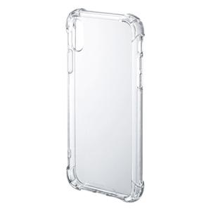 【わけあり在庫処分】iPhone X 耐衝撃ケース