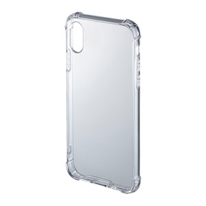 【わけあり在庫処分】iPhone XS 耐衝撃ケース