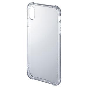 【わけあり在庫処分】iPhone XS Max 耐衝撃ケース