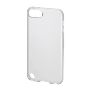 iPod touch第5世代ケース(ソフトケース・クリア)