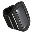アームバンドスポーツケース(ブラック・iPhone4、IS03、GALAXY S、Xperia対応)
