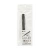 スマートフォン&タブレット用タッチペン(ブラック)