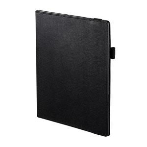 汎用タブレットケース(10インチ・回転スタンド・ブラック)