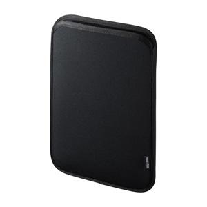 スリップインタブレットPCケース(10.1型対応・ブラック)