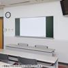 プロジェクタースクリーン(40インチ相当・マグネット式)