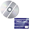 【家庭用】手動シュレッダー (A4・1枚細断・クロスカット・CD/DVD・カード対応)