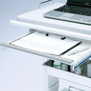 RAC-HP9SC用スライダー棚(W450×D366mm)