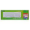 PS/2キーボード(排水機能付き・ホワイト)