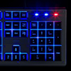 バックライト機能付きキーボード(ゲーミング・キーロック機能搭載)