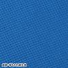 ロッキングオフィスチェア(肘掛有り・ブルー)