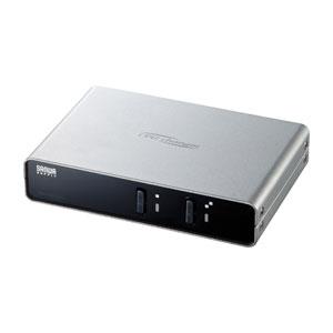 パソコン自動切替器(2:1・PS/2)