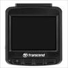 Transcend ドライブレコーダー 吸盤固定仕様 microSD32GB付属 バッテリー内蔵 DrivePro 110 TS-DP110M-32G